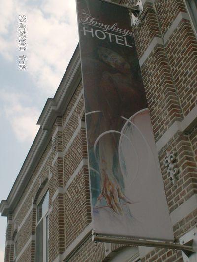 Hotel Hooghuys