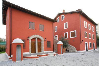 Appartement Casali Papareschi