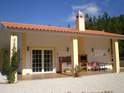Vakantiehuis Casa Maçazinha
