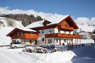 Appartement Haus Sion Maria Alm