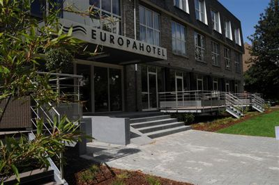 Hotel Europahotel