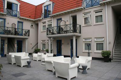 Hotel Strandhotel Duinheuvel