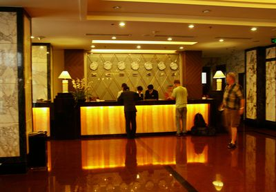 Hotel Dong Fang He Ping