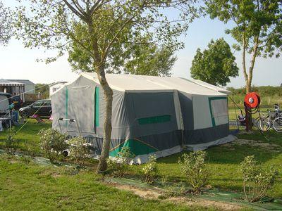 Camping Soleil Levante