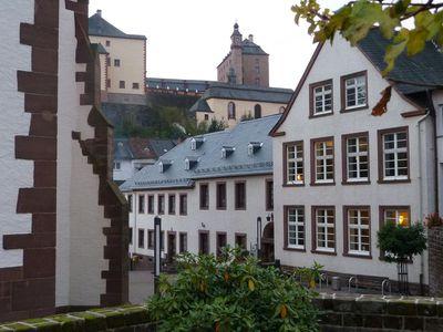 Vakantiehuis Alte Schule Malberg