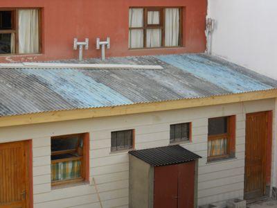 Hotel Hosteria Las Avutardas
