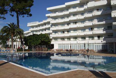 Hotel Grupotel Los Principes