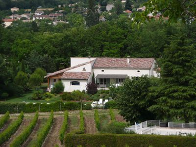 Vakantiehuis Gites Les Cerisiers