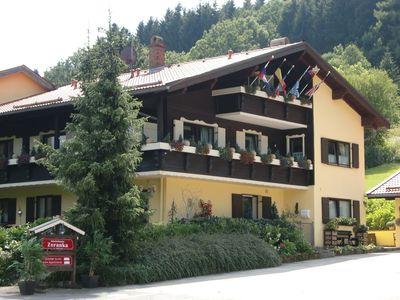 Pension Zeranka