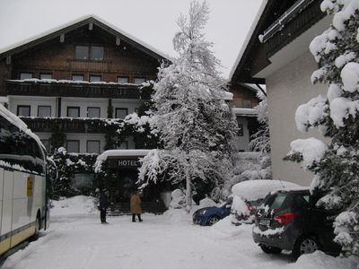 Hotel Grünten