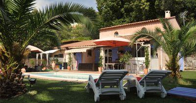 Bed and Breakfast Villa Bellebo