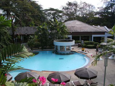 Hotel Novotel Rim Pae Rayong