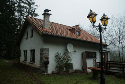 Vakantiehuis Vianden 14