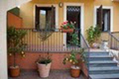 Vakantiehuis Adriana Casa Vacanze