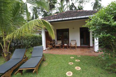 Hotel Dalmanuta Ayurveda Garden