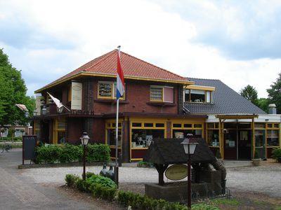 Appartement Hof van Sellingen (+ B&B)