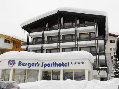 Hotel Berger's Sporthotel