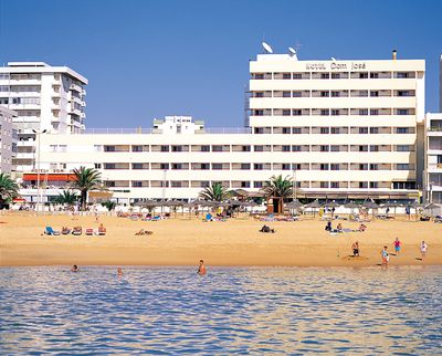 Hotel Dom José