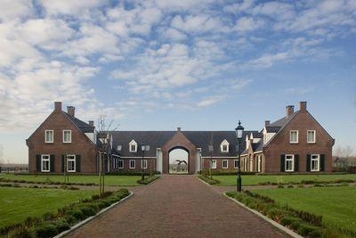 Vakantiehuis Groepsaccommodatie De Wemmenhoeve