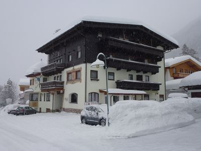 Pension Enzian Pertisau