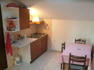 Appartement Porec