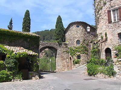 Vakantiehuis La Cigale
