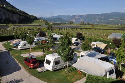 Camping Obstgarten