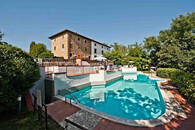 Appartement Borgo La Casaccia