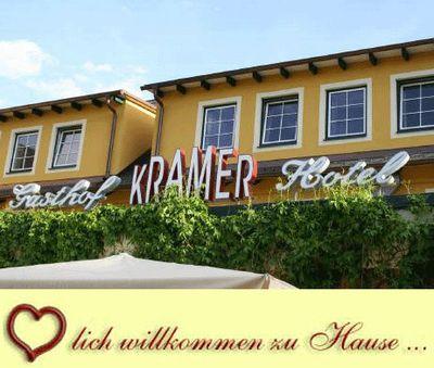 Hotel Gasthof Kramer