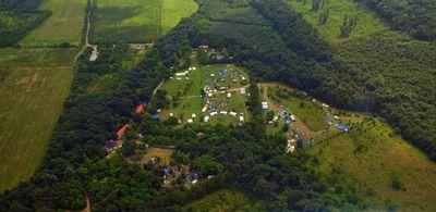 Camping Sztirlich Pál Cserkészpark
