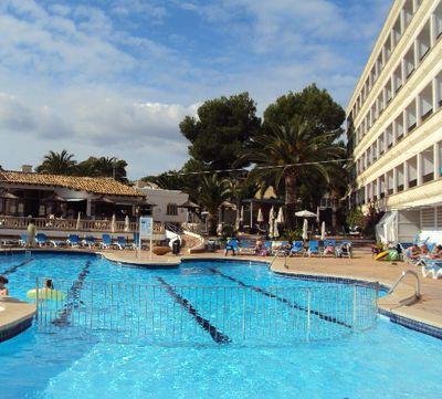 Hotel Son Bauló