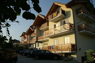 Aparthotel Da Remo