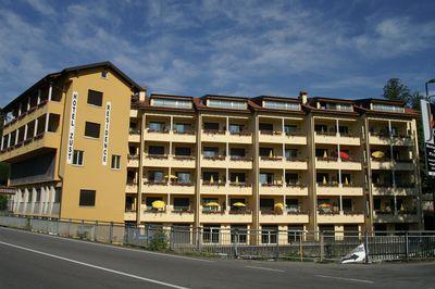 Aparthotel Residence Zust