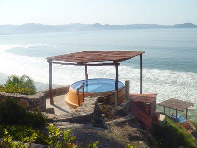 Villa Punta Serena