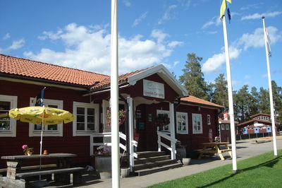 Camping Ljusdal