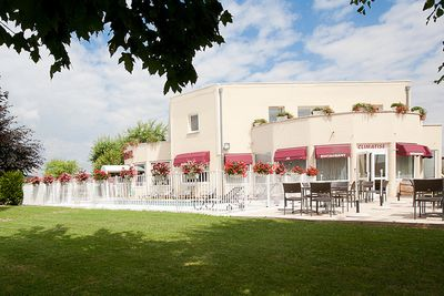 Hotel Balladins Dijon Superior
