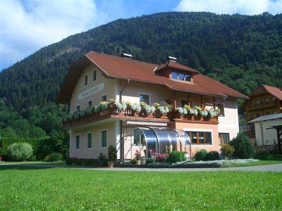 Pension Gästehaus Feistritzer
