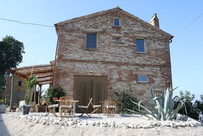 Bed and Breakfast Angeli di Montefiore