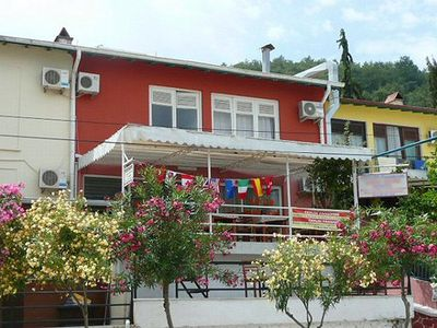 Bed and Breakfast Fethiye Guesthouse
