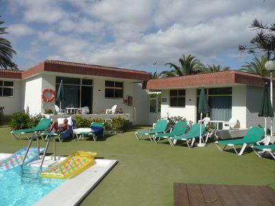 Vakantiepark Doña Rosa