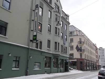 Hotel Best Western Hordaheimen