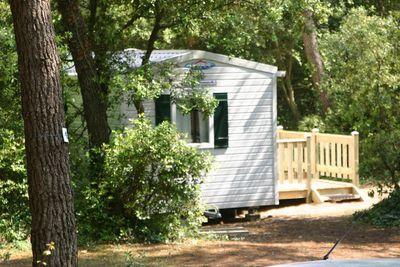 Camping La Gachere