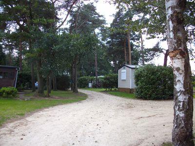 Vakantiepark De Brem