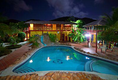 Hotel Rancho El Sobrino Resort