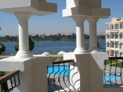 Appartement Egyptian Experience Resort Luxor