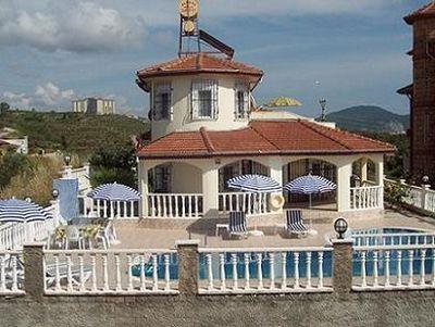 Villa Janet