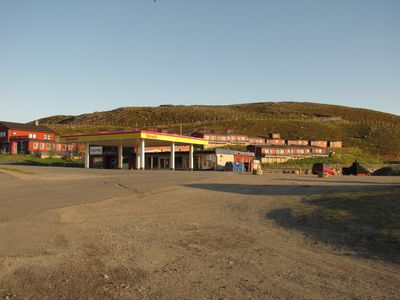Camping Hammerfest Turistsenter AS