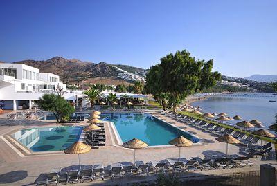Hotel Noa Hotels Javelin Beach Club & Spa
