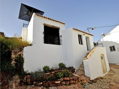 Vakantiehuis Casa do Arco
