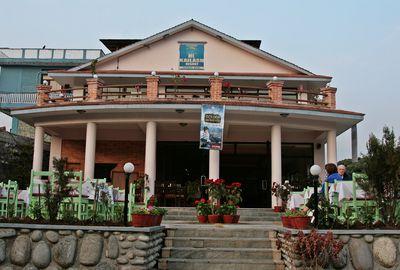 Hotel Mount Kailash Resort